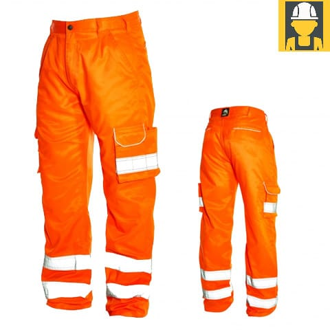 Hi-Vis-Condor-Cargo-Trouser-Orange
