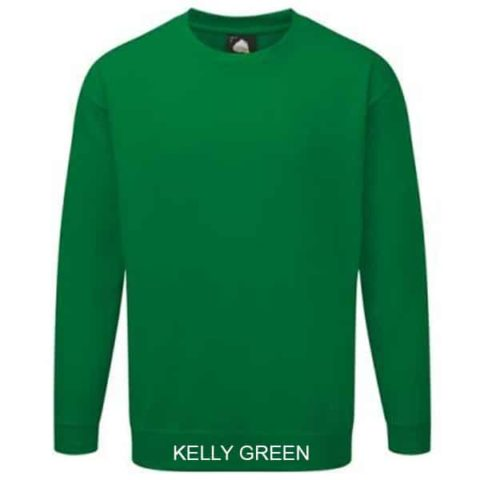 1250-Kite-Kelly-Green
