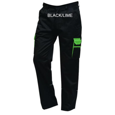 2580-Two-Tone-Combat-Trousers-Black-Lime