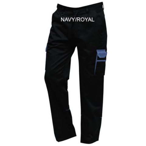 2580-Two-Tone-Combat-Trousers-Navy-Royal