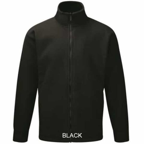 3200-Albatross-Fleece-Black