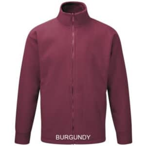 3200 ALBATROSS FLEECE BURGUNDY