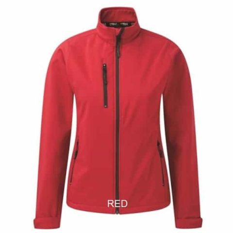 4260 TERN LADIES RED