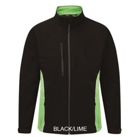 4280-Two-Tone-Softshell-Black-Lime
