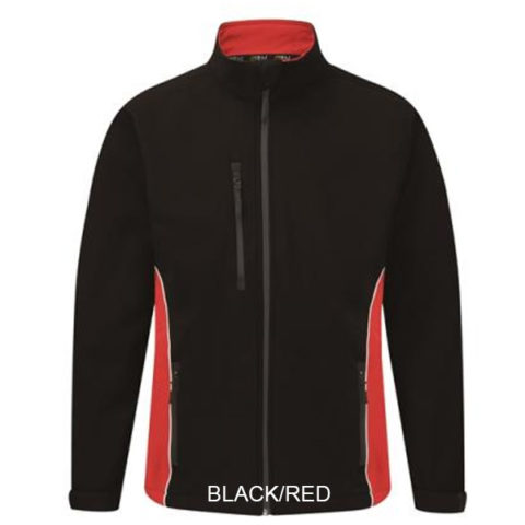 4280-Two-Tone-Softshell-Black-Red