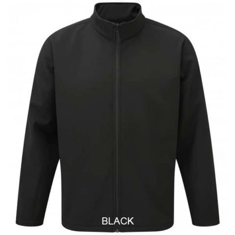 4600 SKIMMER SOFTSHELL BLACK