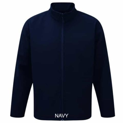 4600 SKIMMER SOFTSHELL NAVY