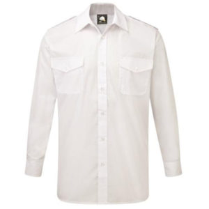 5810-ESSENTIAL-PILOT-L-S-SHIRT-ORN-WHITE