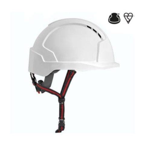 Evo-Skyworker-Helmet-White-Side