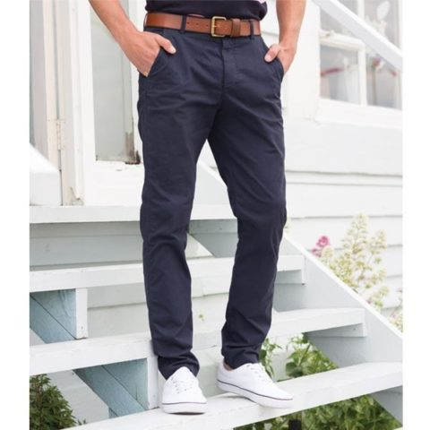 FRONT-ROW-STRETCH-CHINO-TROUSERS-FR621-NAVY