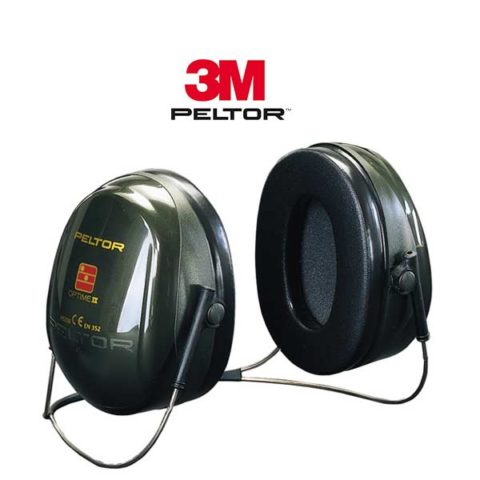 Peltor-H520B-Optime-Ii-Ear-Muffs