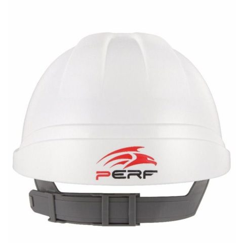 Perf-Y-Shield-Ds3-Slip-Ratchet-White-Helmet