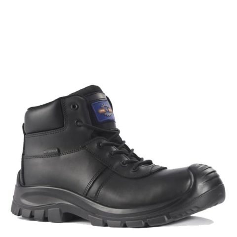 ROCK FALL PM 4009 S3 SAFETY BOOT