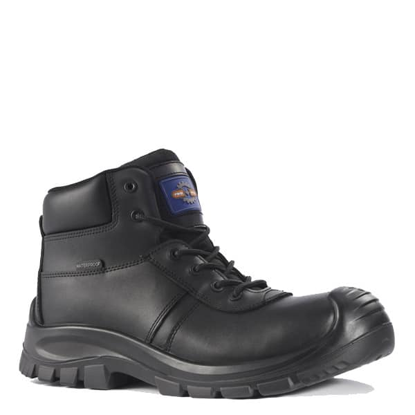 Rock Fall Pm 4009 S3 Safety Boot Pm4008 Baltimore Rock Fall Safety Boots