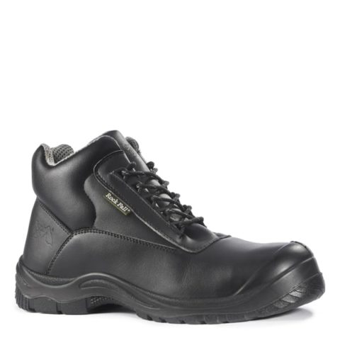 ROCK FALL RF250 RHODIUM CHEM BOOT