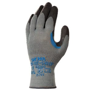 SHOWA 330 Re-Grip Scaffolders Gloves