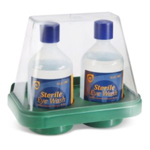 cm07022-eyewash-bottles-with-double-wall-mount-stand