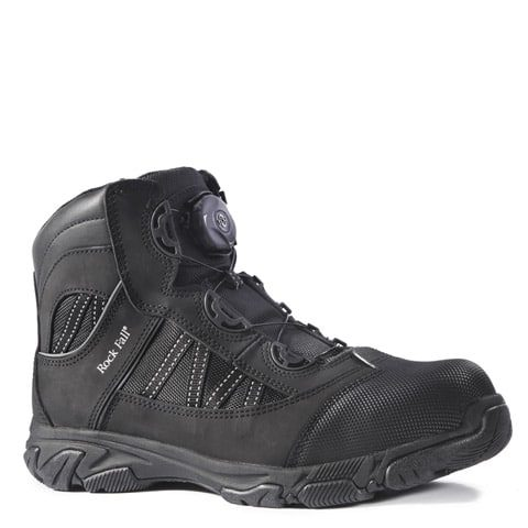ROCK FALL OHM RF160 ELECTRICAL HAZARD BOOT