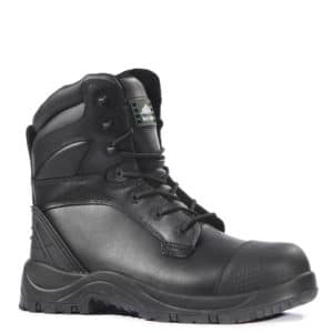 ROCK FALL CLAY RF470 SAFETY BOOTS