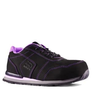 ROCK FALL JASMINE VX850 LADIES SAFETY TRAINER
