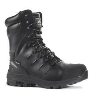 ROCK FALL MONZONITE RF540 METATARSAL HIGH LEG BOOT