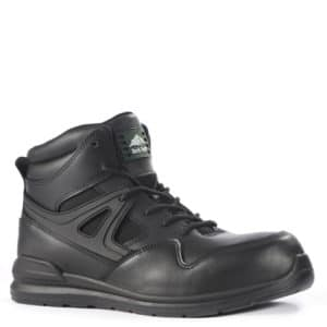 ROCK FALL RF670 GRAPHITE SAFETY BOOTS