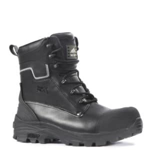 ROCK-FALL-SHALE-RF15-HIGH-LEG-SIDE-ZIP-SAFETY-BOOT