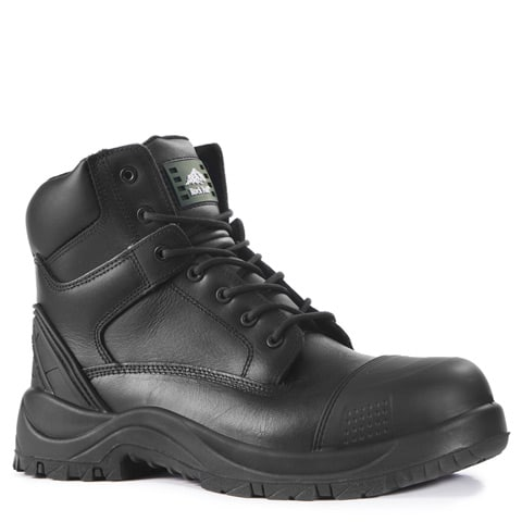 962395fedc2 ROCK FALL SLATE RF460 WIDE FITTING SAFETY BOOTS
