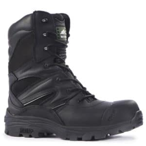 ROCK-FALL-TITANIUM-RF4500-WATERPROOF-HIGH-LEG-BOOT
