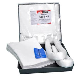 OSK30DTI Spill Kit with Drip Tray