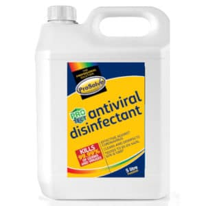 ANTIVIRAL DISINFECTANT 5 LITRE