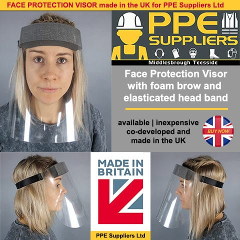 PPE, Healthcare and Hygienic Products Supplier
