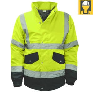 ECTOR-Two-Tone-Hi-Vis-Bomber-Jacket