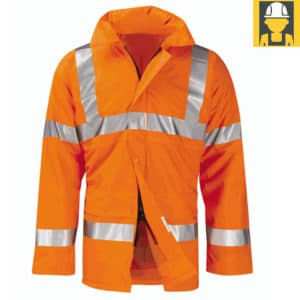 HFPENJR-Chromium-Unpadded-Waterproof-Jacket