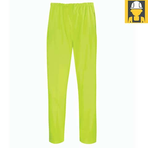 Hfthv-Birch-Yellow-Waterproof-Over-Trouser