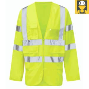 HVJPKT-Pembridge-Executive-Hi-Vis-Yellow-Jerkin