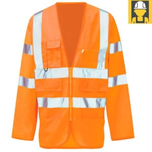 HVJPKTR-Pembridge-Executive-Hi-Vis-Orange-Jerkin