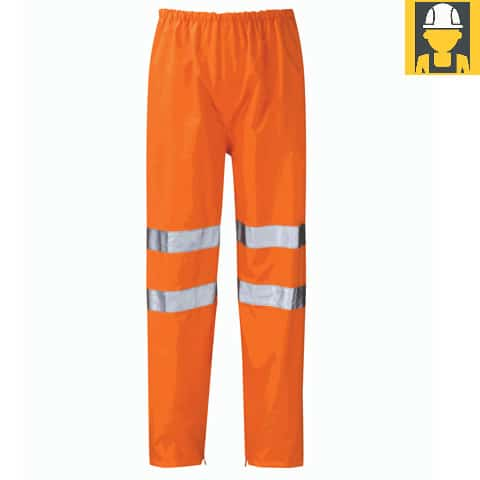 Hvtr01-Warrior-Hi-Vis-Orange-Over-Trouser