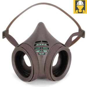 Moldex-8003-Half-Mask-Large-(body-only)-no-filters