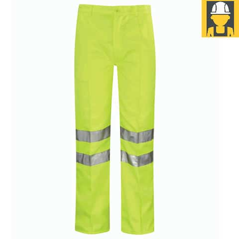 PCENT-Omega-Hi-Vis-Yellow-Work-Trouser