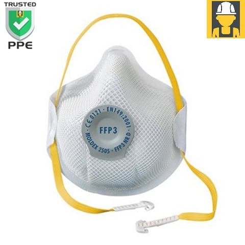 Moldex-2505-Ffp3-Nr-D-Valved-Smart-Mask