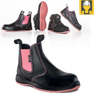 Ella Daisy Ladies Dealer Boot