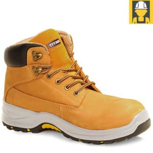 Holton-Nubuck-Honey-S3-Boot