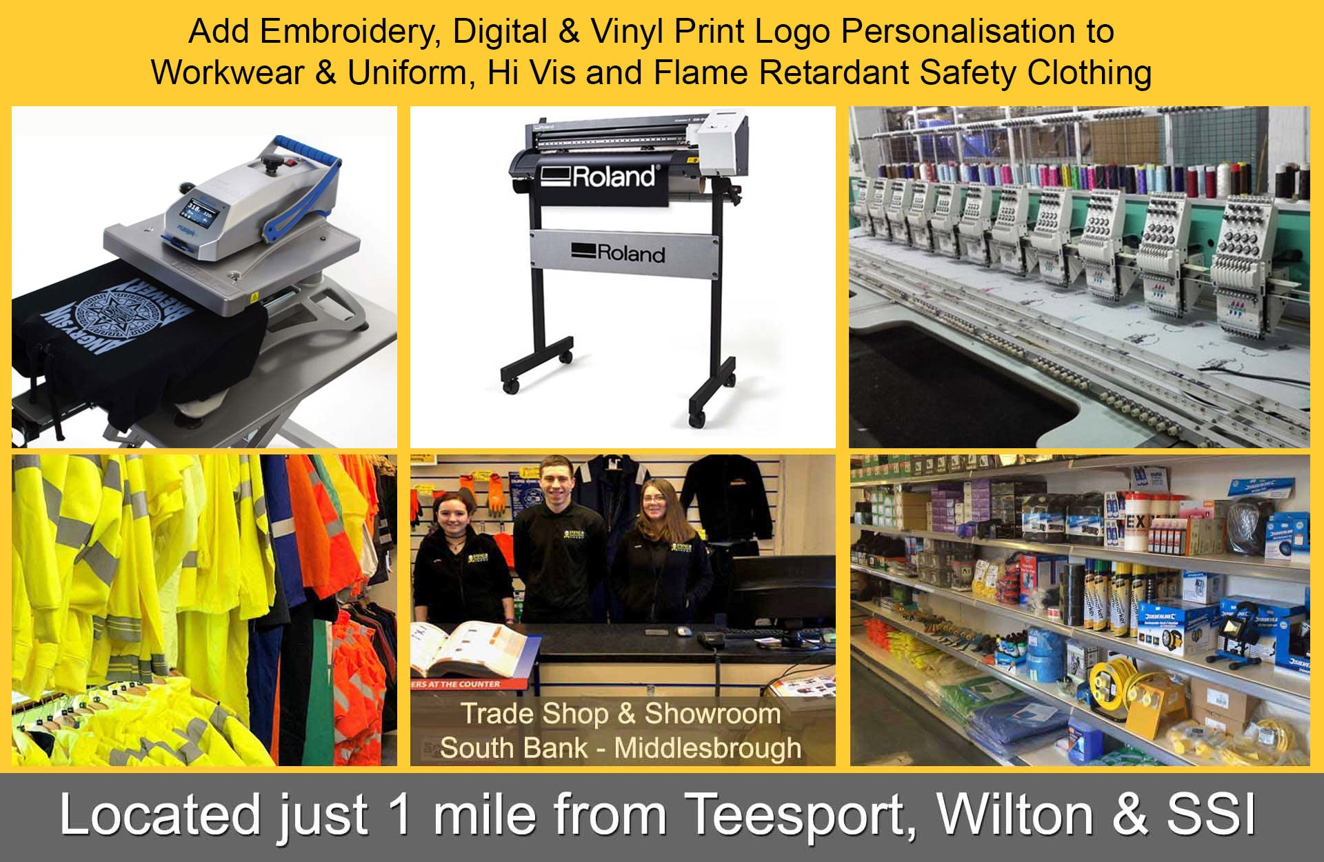 Workwear-and-Work-Clothes-Personalisation-Services-in-Teesside