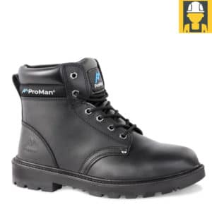 Rock Fall Jackson PM4002 Safety Boot