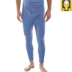 Thermal-Long-John---Blue-or-White