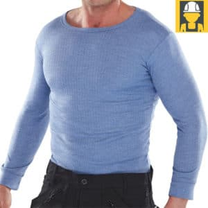 Thermal-Vest-Long-Sleeved---Blue-or-White