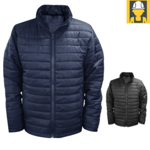 PGJ Topaz Quilted Blouson Jacket