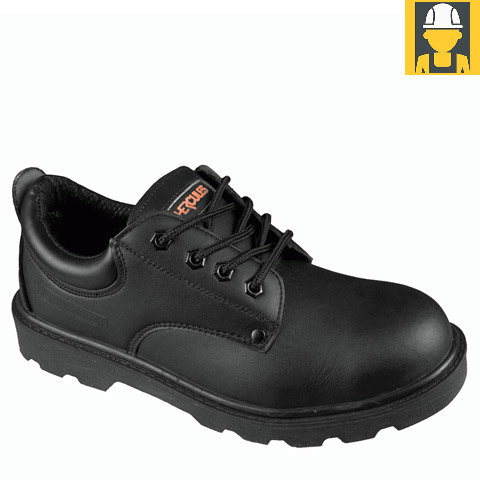 Hercules S3 Unisex Uniform Shoe