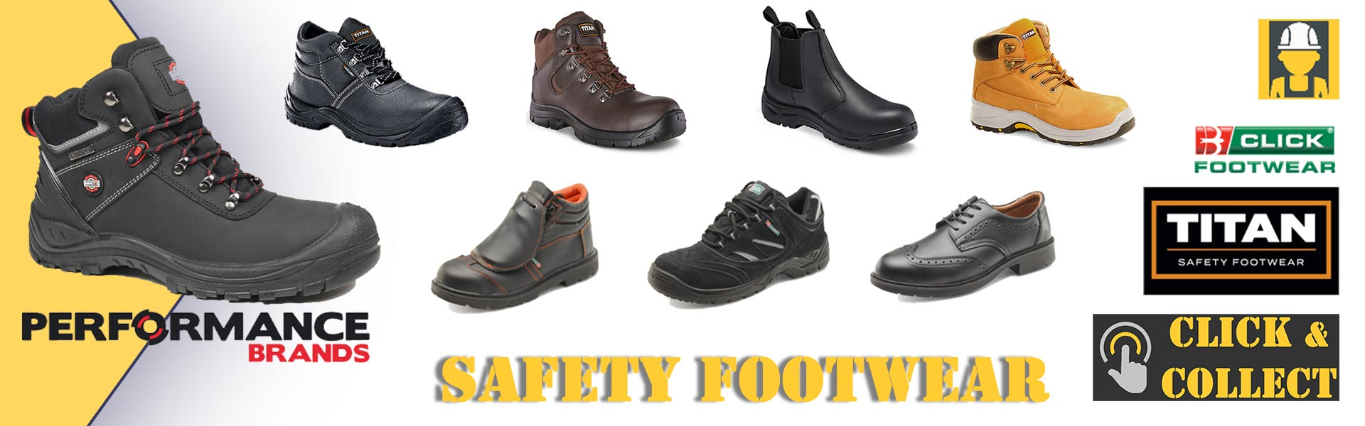 Safety-Footwear-from-PPE-Suppliers-Middlesbrough
